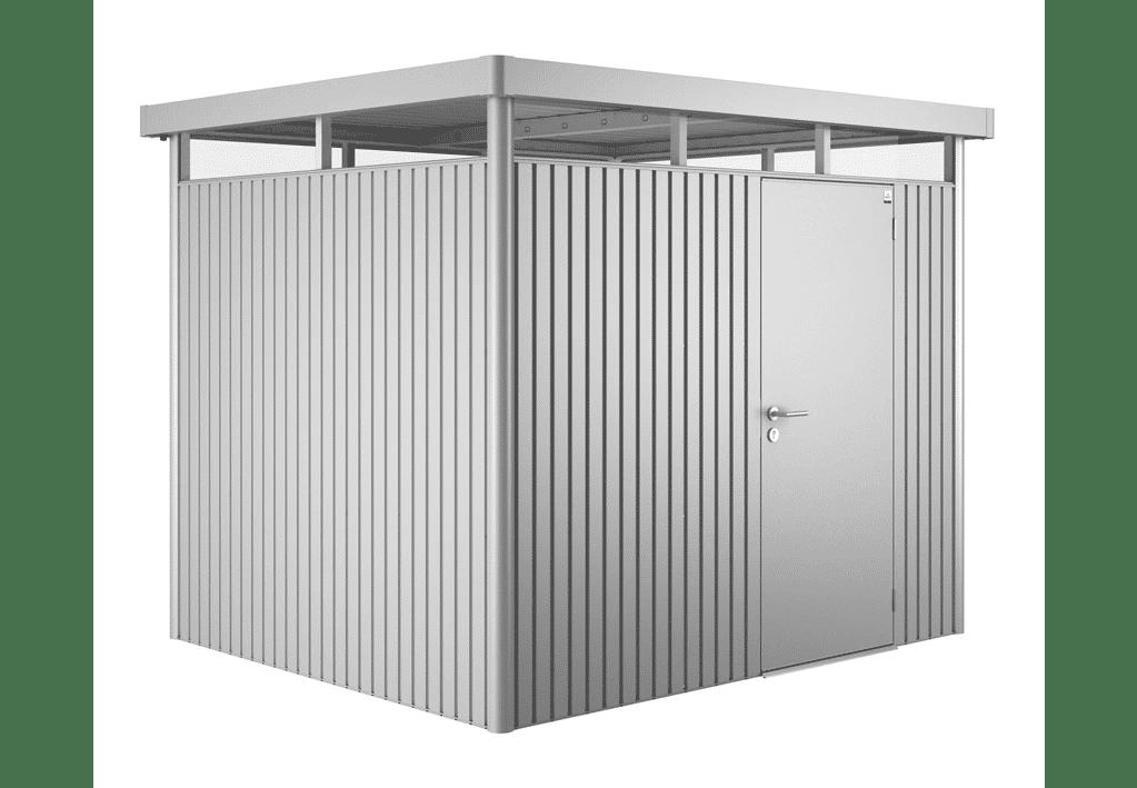 Caseta de metal H3 Standard