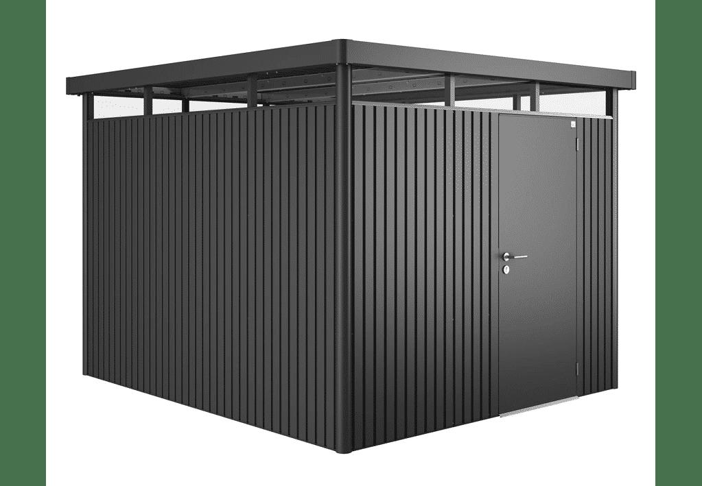 Caseta de metal H5 Standard