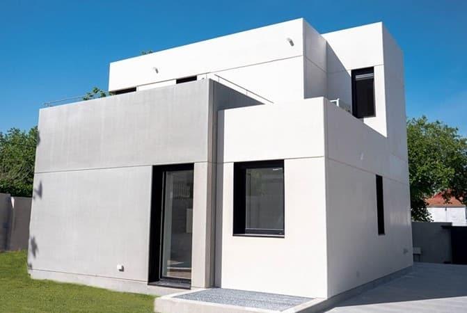 Casa modular Romeo