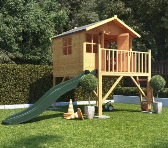Casas Infantiles Aldea