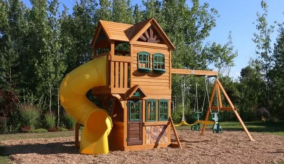 Casas Infantiles Pimpollo