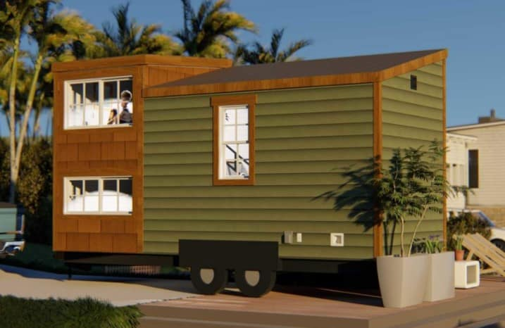 Mobile Home Freedom