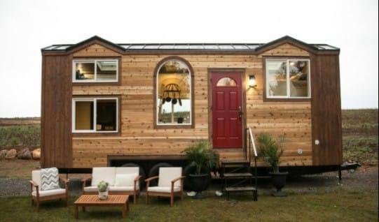 Mobile Home Legolas