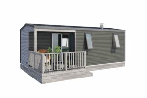 MOBIL HOME NUEVO MODELO O´HARA 784 T